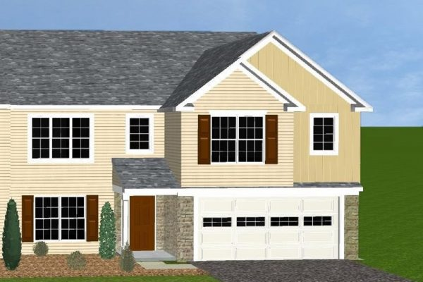 143 Sage Blvd / lot 185 / Egret model