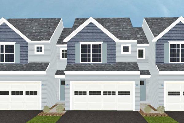 156 Sage Blvd / lot 152 / Bluebird
