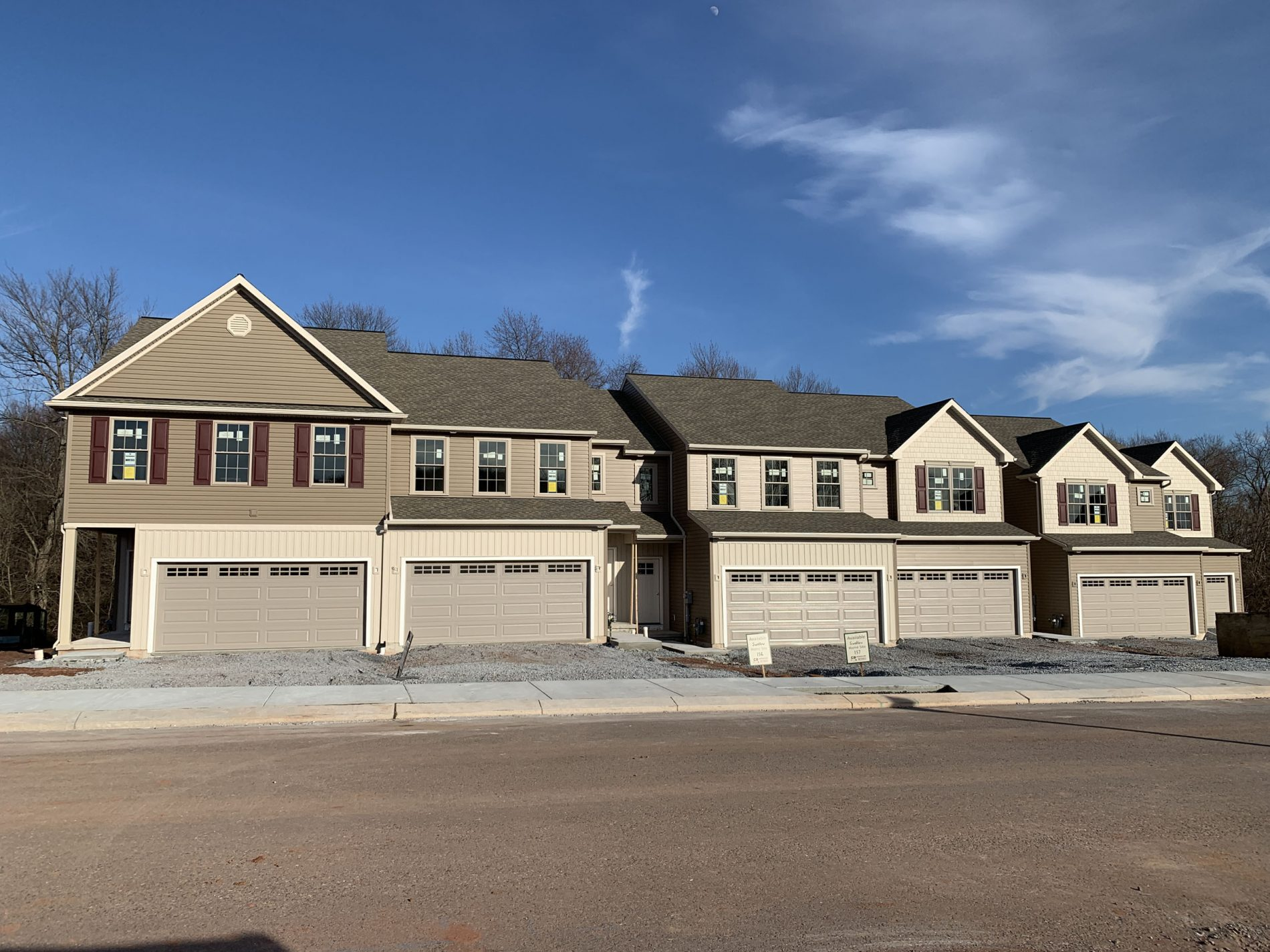 Woodland Hills Townhomes